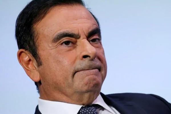 Nhật Bản thắt chặt thủ tục xuất cảnh sau khi ông Ghosn bỏ trốn