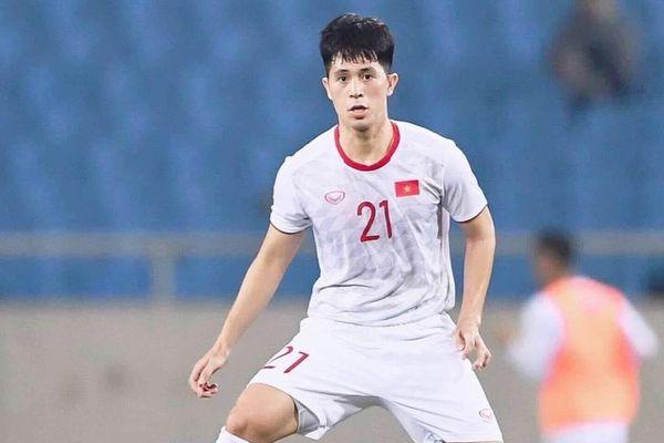 Thầy Park chốt danh sách: Có Đình Trọng, U23 Việt Nam xua tan bao nỗi lo