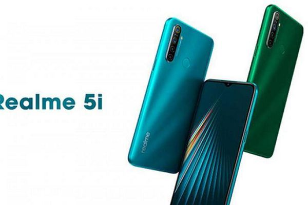 Realme chính thức giới thiệu Realme 5i tại thị trường Việt Nam