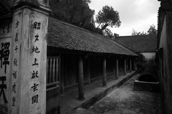 Giai thoại huyền bí về tên gọi chùa Bổ Đà trứ danh đất Bắc