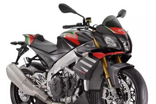 Siêu mô tô Aprilia Tuono V4 1100 Factory: Naked bike cho người yêu tốc độ