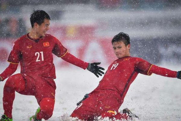Nhìn lại 5 trận đấu đáng nhớ nhất tại các kỳ U23 châu Á