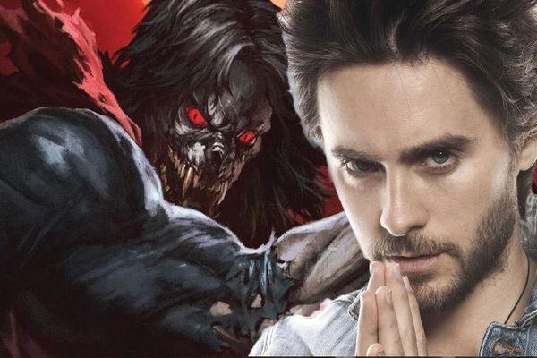'Morbius': Ma cà rồng mới của nhà Sony liệu sẽ được gắn mác R-Rated?