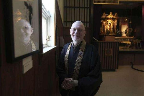 Canada : Một tu sĩ Phật giáo nhận giải thưởng hòa hợp tôn giáo