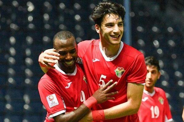 Soi sức mạnh U23 Jordan - đối thủ sắp tới của U23 Việt Nam
