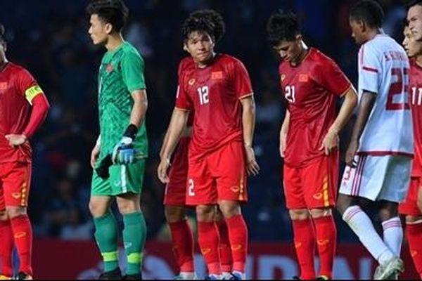 Hòa UAE, U23 Việt Nam cần làm gì để đi tiếp?