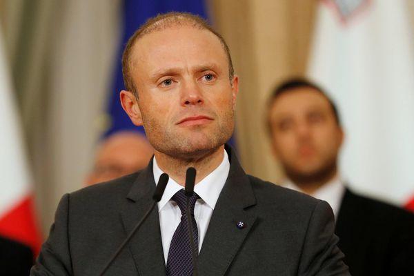Thủ tướng Malta từ chức giữa bê bối nhà báo chống tham nhũng bị ám sát