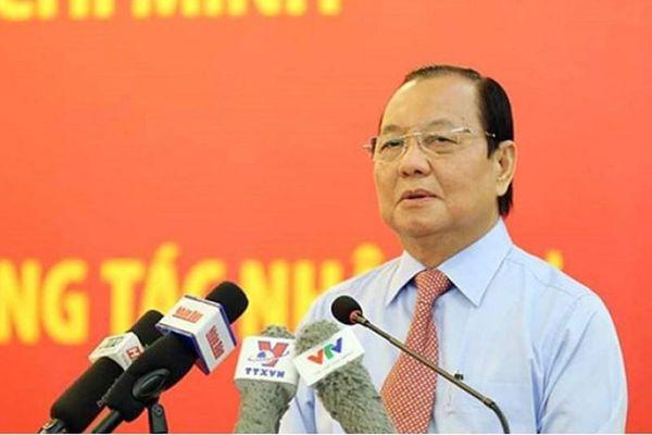 Vụ 160 ha đất Thủ Thiêm: Ông Lê Thanh Hải chỉ đạo những gì?