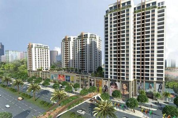 UDIC khẳng định vị thế trong lĩnh vực bất động sản, xây dựng