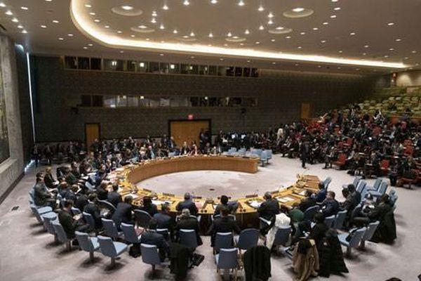 Dấu ấn đầu tiên của Việt Nam tại Hội đồng Bảo an Liên hợp quốc