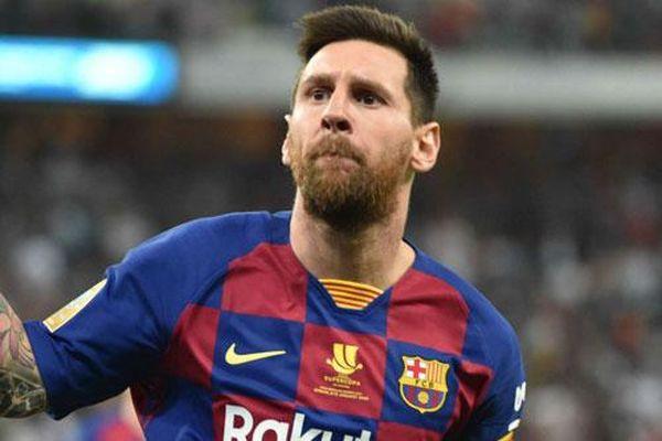 Tân HLV Barca từng khẳng định: Phải thuê... lính bắn tỉa mới chặn được Messi