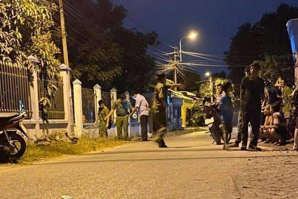Truy tố nhóm đối tượng hỗn chiến khiến 1 người chết, 4 người bị thương