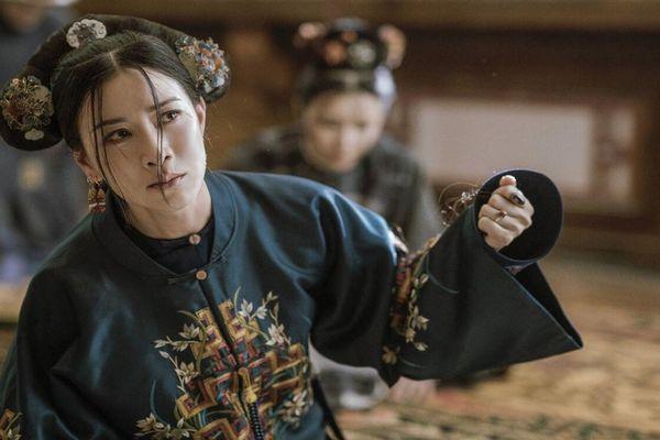 Kim chi ngọc diệp: Kế hoàng hậu chết, Thừa Càn cung uy nghiêm hóa thành 'quỷ cung' lạnh lẽo âm u