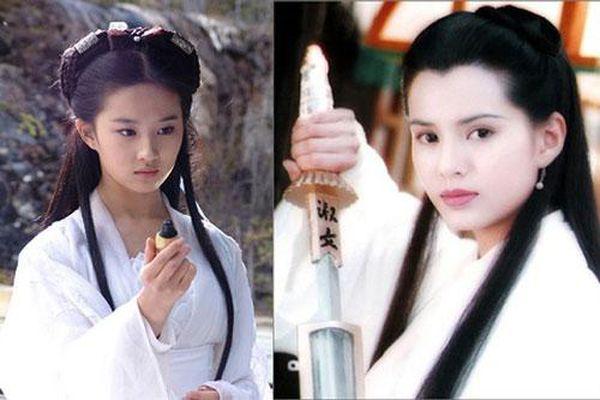 Sự thật về nàng Tiểu Long Nữ ngoài đời của Kim Dung