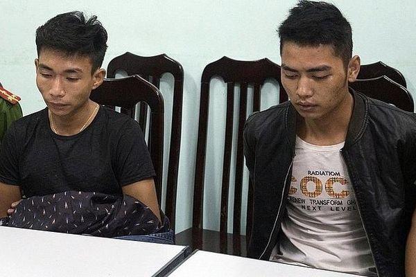 Hai kẻ sát hại nam sinh chạy Grab đối diện án tử hình