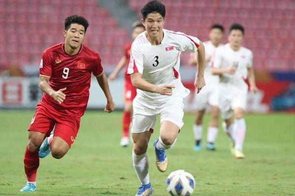 U23 Việt Nam rời giải U23 châu Á với kỷ lục buồn chưa từng có