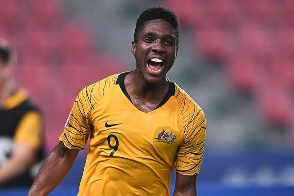 U23 Australia lần đầu vào bán kết châu Á sau trận chiến 120 phút