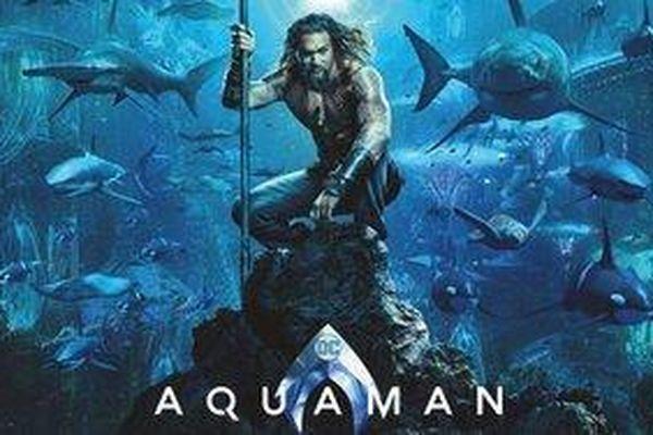 Aquaman sẽ có một miniseries được chiếu trên HBO Max