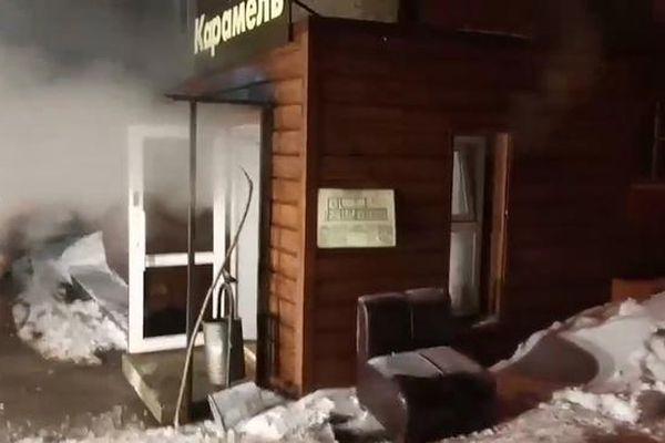 5 người chết thảm vì khách sạn vỡ đường ống dẫn nước nóng