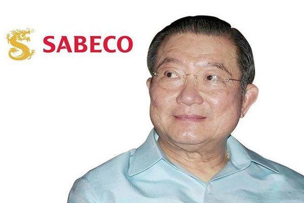 Tỷ phú Thái thay hết chủ tịch, tổng giám đốc người Việt ở Sabeco