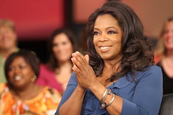 Oprah Winfrey – Rũ bùn từ những bất hạnh để trở thành 'nữ hoàng truyền thông Mỹ'
