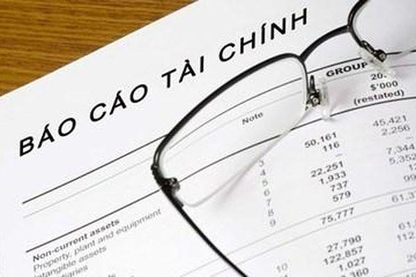 Đọc, phân tích nhanh báo cáo tài chính và báo cáo hoạt động kinh doanh