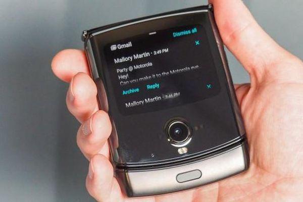 'Điểm mặt' smartphone được mong đợi nhất 2020