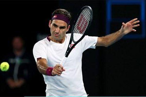Roger Federer vào tứ kết Giải Quần vợt Australian Open 2020