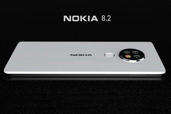 Nokia 8.2 5G sắp bị ra mắt, giá rẻ tới mức khiến Xiaomi Mi Mix 3, Galaxy A90 bất ngờ