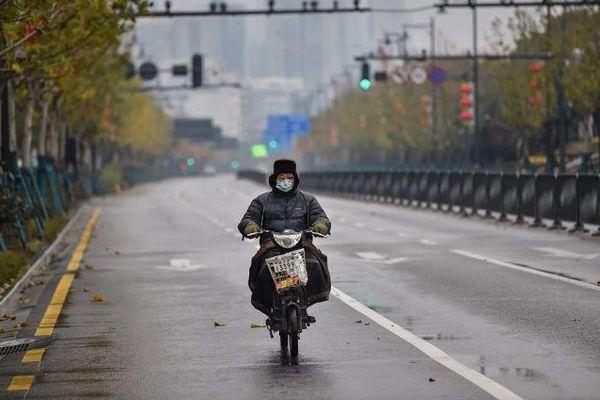 Virus corona: Mối đe dọa mới cho sự ổn định mong manh của nền kinh tế Trung Quốc