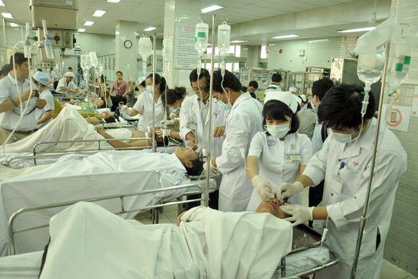 Bệnh viện của bầu Hiển, Trầm Bê làm ăn như thế nào trong năm 2019?