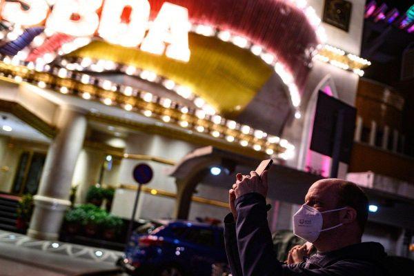 Trung tâm cờ bạc châu Á ế khách, cạn tiền vì virus Vũ Hán