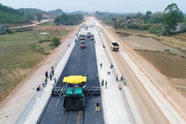 Ứng dụng công nghệ mới, vật liệu mới vào phát triển hạ tầng giao thông