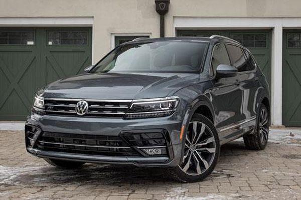 Top 10 ôtô bán chạy nhất tại châu Âu năm 2019: Volkswagen thống trị