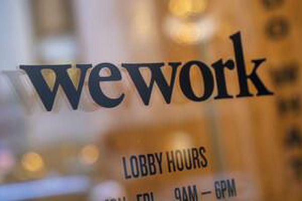 Startup tai tiếng WeWork có CEO mới sau khi hoãn kế hoạch IPO