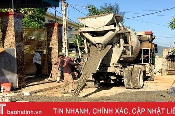 Từ hạ tầng chắp vá, cán bộ, đảng viên phường Đức Thuận vào cuộc xây dựng đô thị văn minh