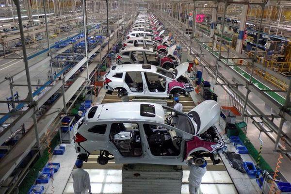 Nhiều sự kiện đáng chú ý trong ngành ô tô dịp đầu năm mới Canh Tý
