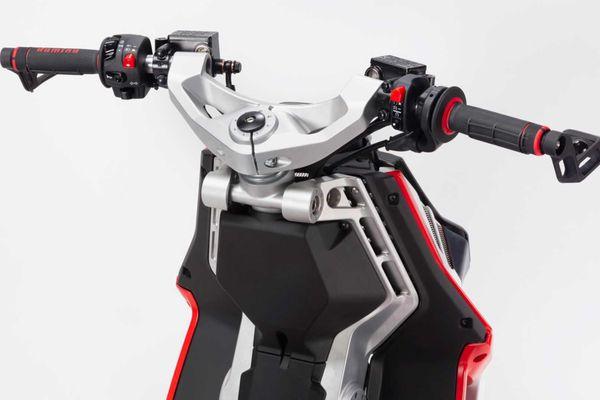 Xe tay ga 'cực độc' Itajet Dragster chuẩn bị về Việt Nam với giá bán khủng