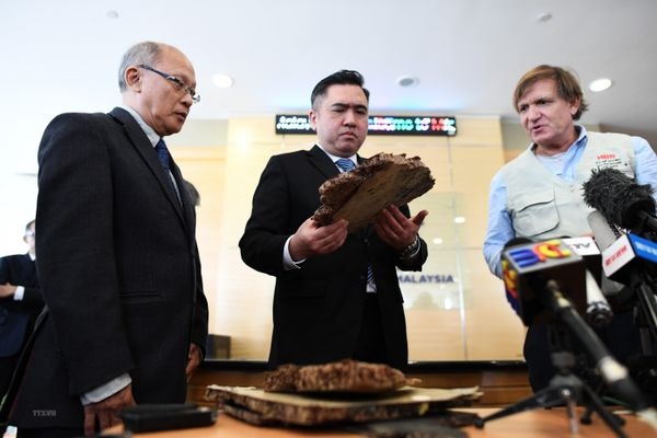Malaysia chưa quyết định phát động cuộc tìm kiếm mới liên quan MH370