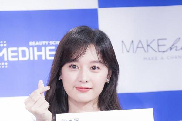 Rời công ty Lee Dong Wook, Kim Ji Won 'về một nhà' với Park Shin Hye