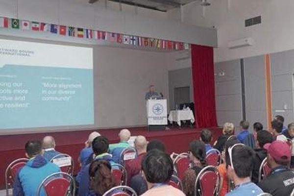 Outward Bound Việt Nam tổ chức Hội nghị Outward Bound Châu Á lần thứ 2