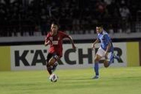 Than Quảng Ninh thua ngược trận ra quân AFC Cup vì thiếu người