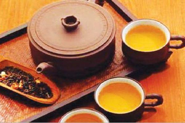 5 cách dùng trà nhân trần trị bệnh