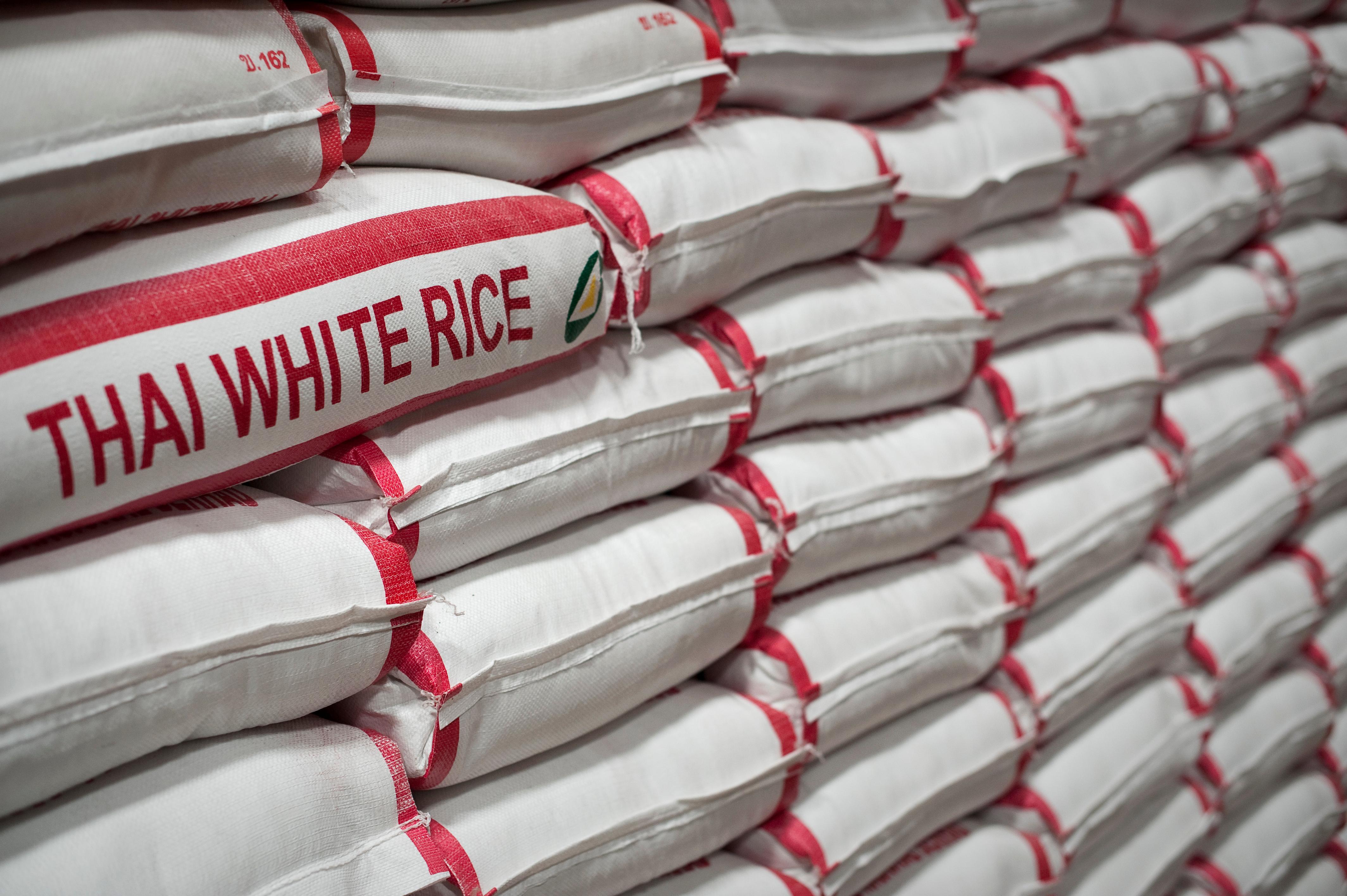Thái Lan lo ngại sẽ bị Việt Nam vượt qua trở thành nước xuất khẩu gạo lớn thứ hai thế giới