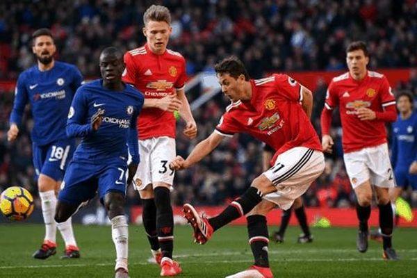 Trận Chelsea – Man United có còn là 'đại chiến'