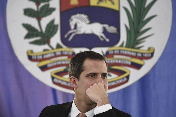 Mỹ lên án việc bắt giữ một người thân của thủ lĩnh đối lập Venezuela