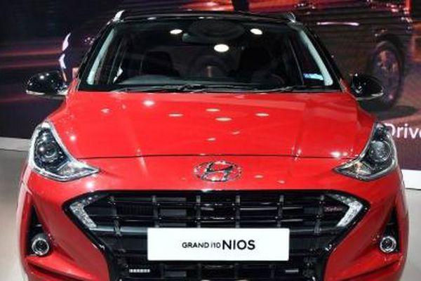 Hyundai Grand i10 động cơ Turbo giá chỉ hơn 249 triệu vừa ra mắt có gì hay?