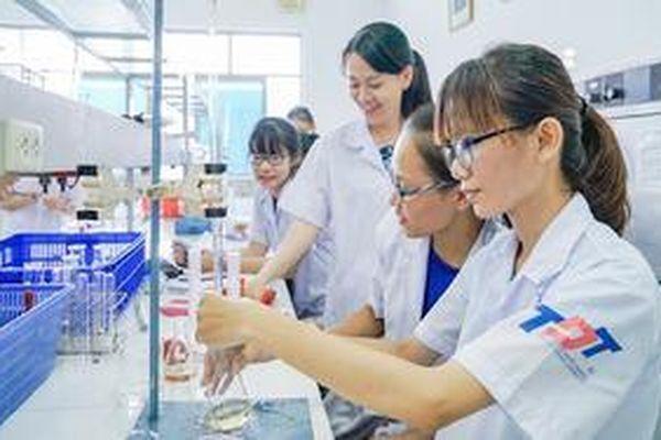 ĐH Tôn Đức Thắng vào Top 10 trường Đại học nghiên cứu hàng đầu ASEAN