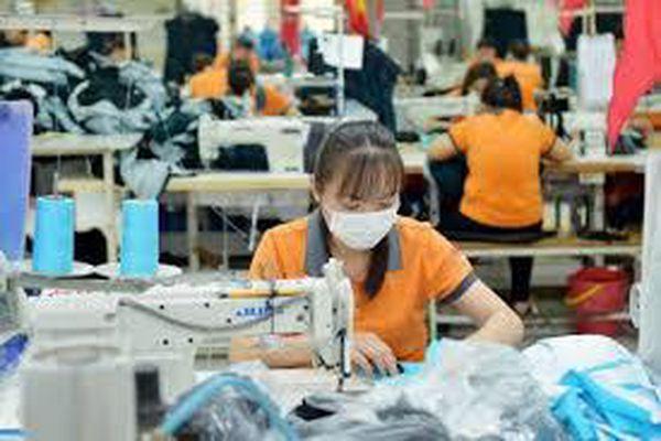 Chiến lược nâng cấp chuỗi giá trị toàn cầu hàng may mặc Việt Nam