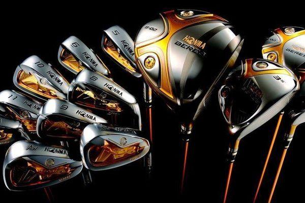 5 hãng gậy đình đám trên thế giới lọt tầm ngắm golfer
